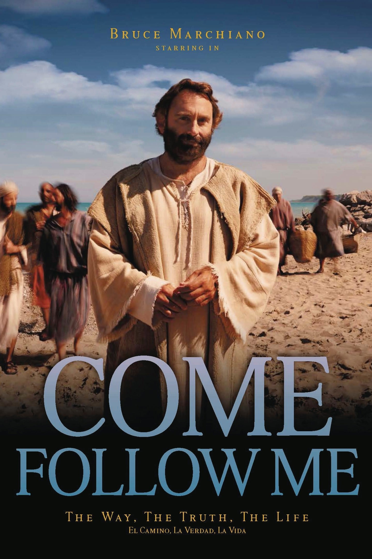 Come Follow Me (2020)