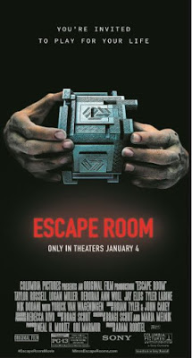 Escape Room Profile Picture