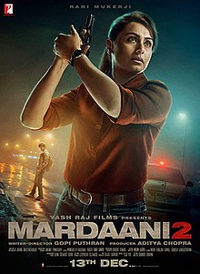 Mardani 2