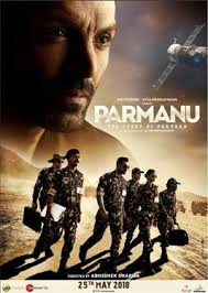 Parmanu: The Story of Pokhran Profile Picture