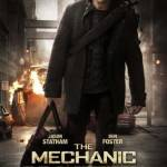 The Mechanic Profile Picture