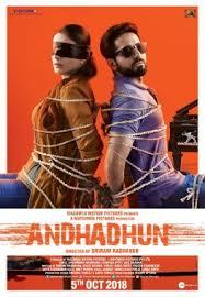 Andhadhun Profile Picture