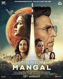 Mission Mangal Profile Picture