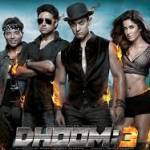 Dhoom 3 Profile Picture