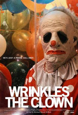 Wrinkles the Clown Profile Picture