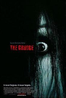 The Grudge Profile Picture