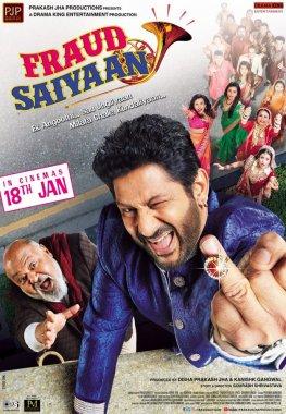 Fraud Saiyaan Profile Picture