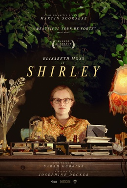 Shirley Profile Picture