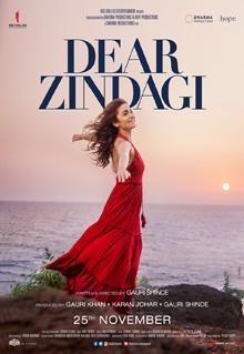 Dear Zindagi Profile Picture