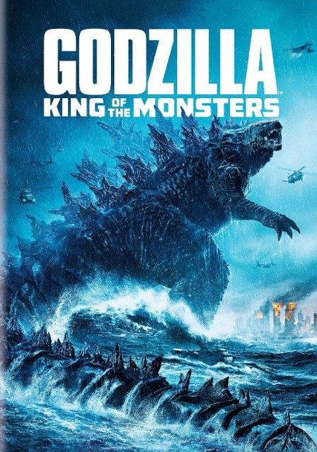 Godzilla: King of the Monsters Profile Picture