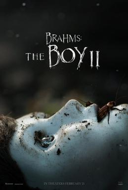 Brahms: The Boy II Profile Picture