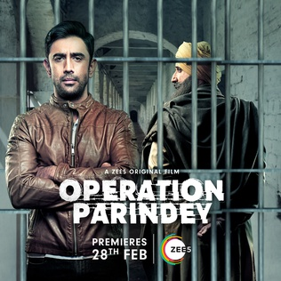 Operation Parindey Profile Picture