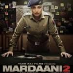 Mardaani Profile Picture