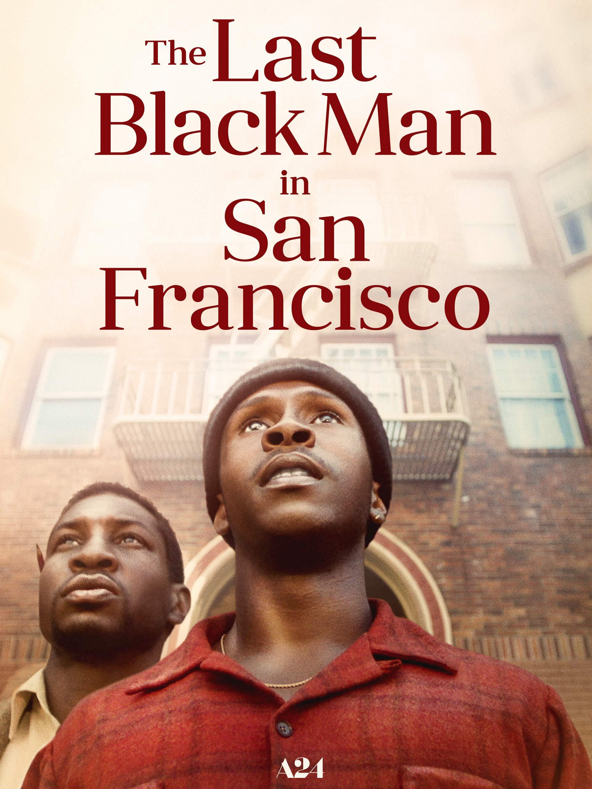 The Last Black Man in San Franci