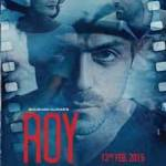 Roy 2015 Profile Picture