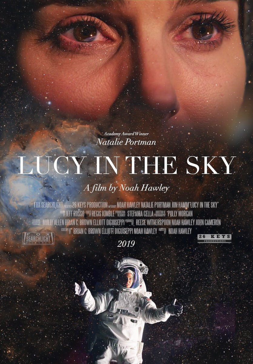 Lucy in the Sky Profile Picture