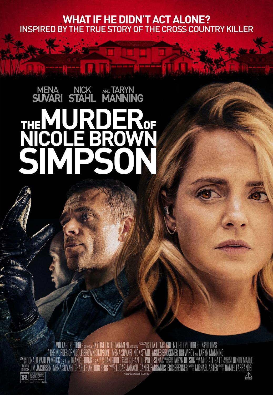 The Murder of Nicole Brown Simps