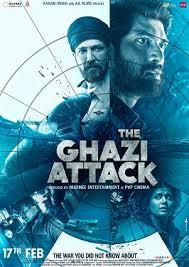 The Ghazi Attack