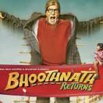 Bhoothnath Returns Profile Picture