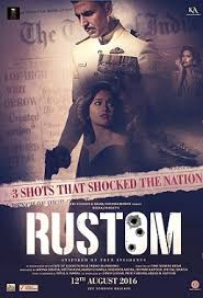 Rustom Profile Picture