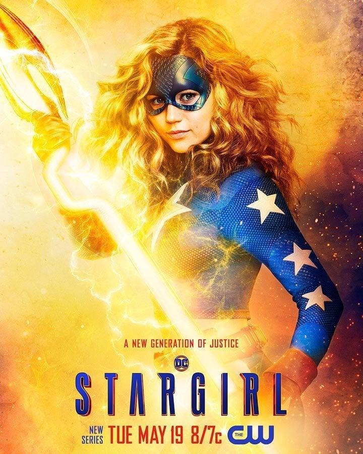 Stargirl Profile Picture