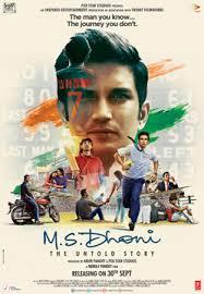 M.S. Dhoni: The Untold Story Profile Picture