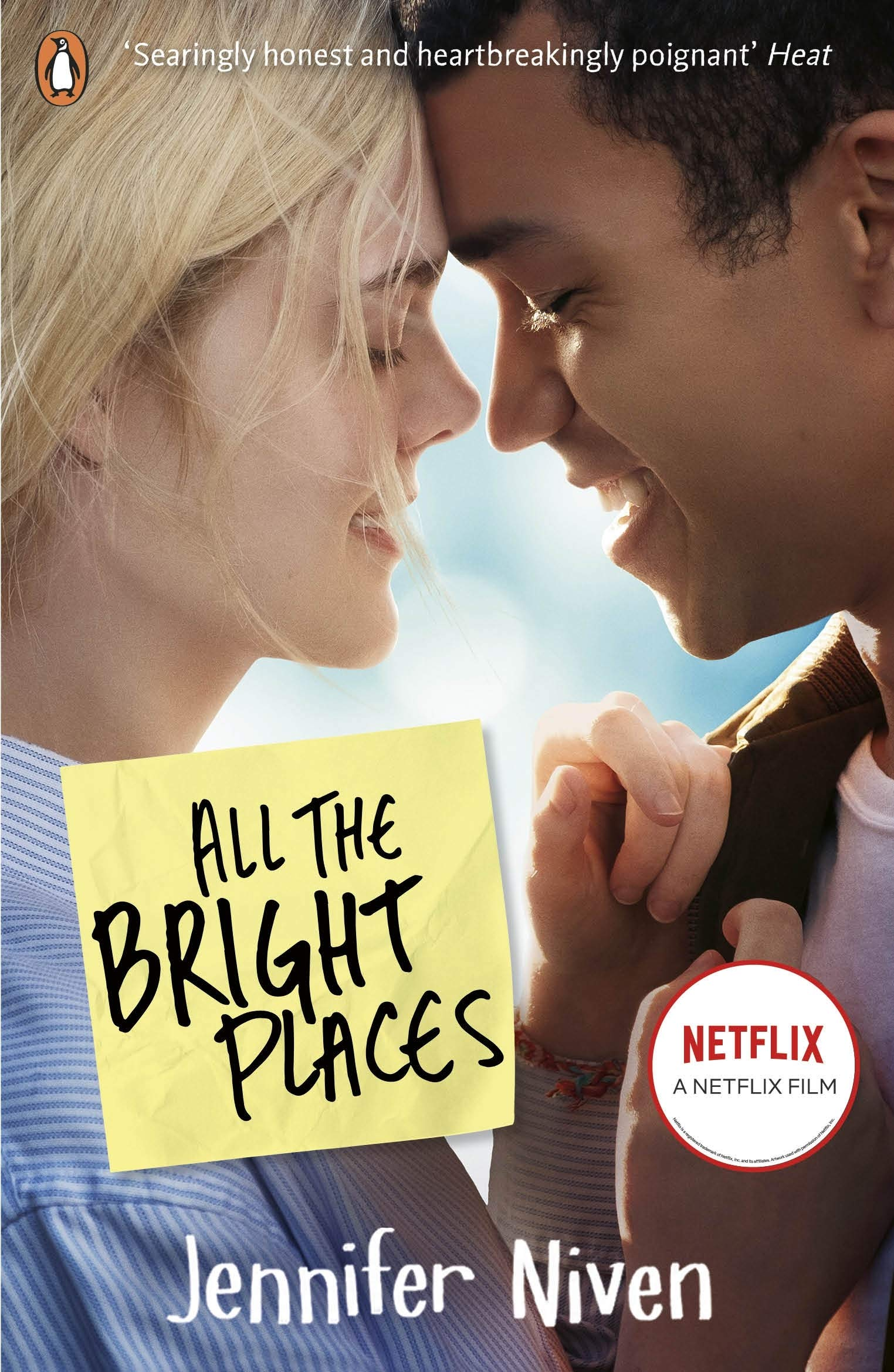 All the Bright Places Profile Picture