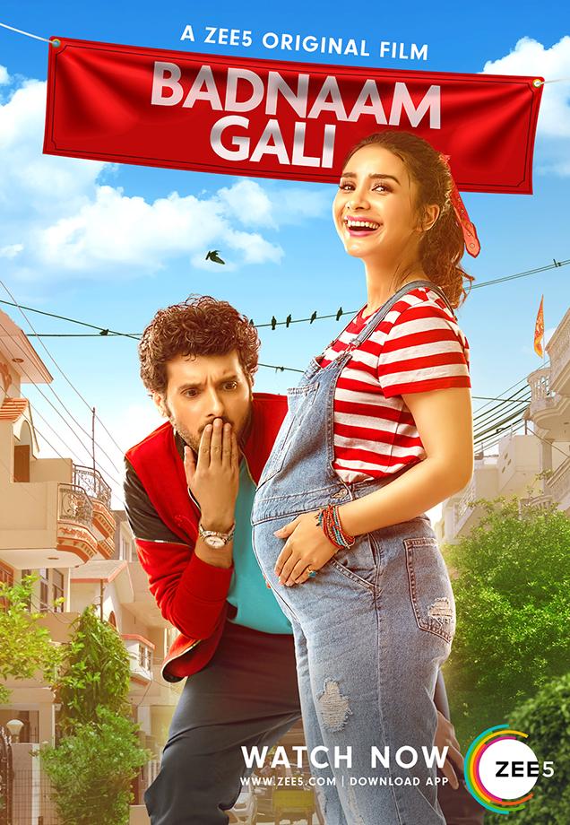 Badnaam Gali Profile Picture