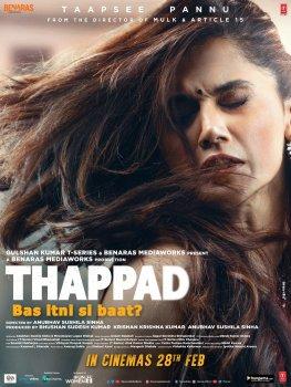 Thappad Profile Picture