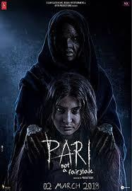 Pari Profile Picture