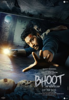 Bhoot – Part One: The Haunted Sh Profile Picture