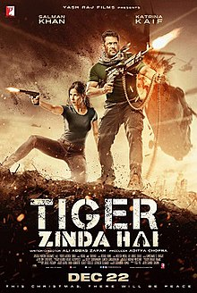 Tiger Zinda Hai Profile Picture