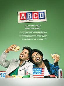ABCD – American Born Confused De
