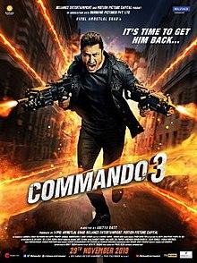 Commando 3 Profile Picture