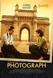Photograph Profile Picture