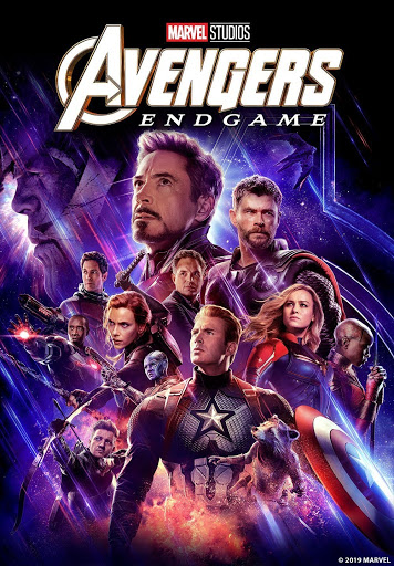 Avengers: Endgame Profile Picture