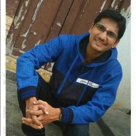 Purna Sai Ganesh doddi. Profile Picture
