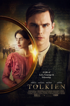Tolkien Profile Picture