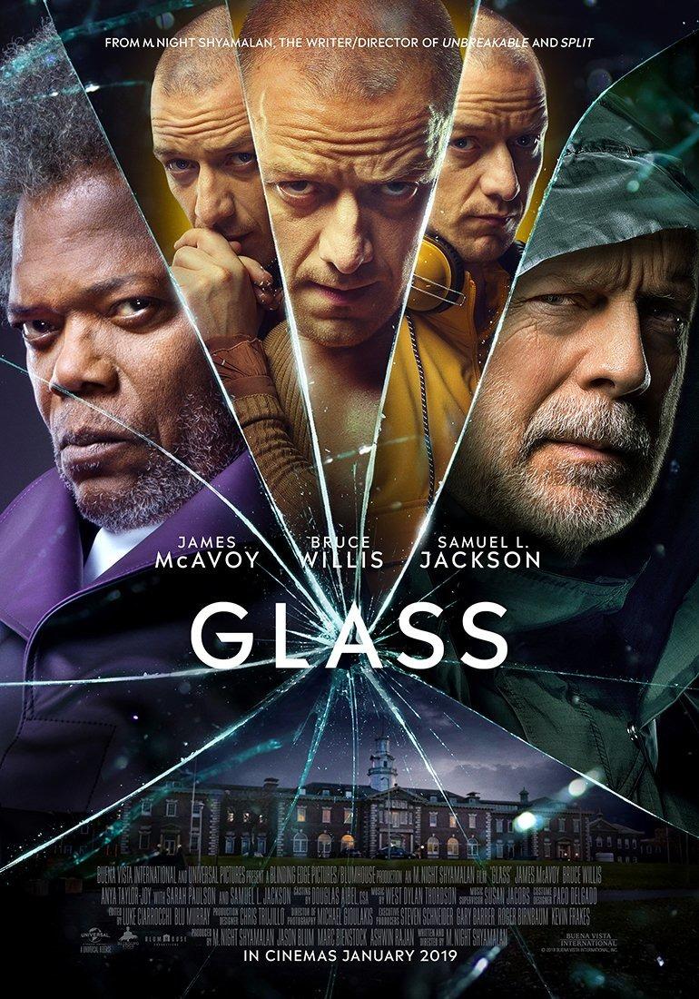 Glass Profile Picture