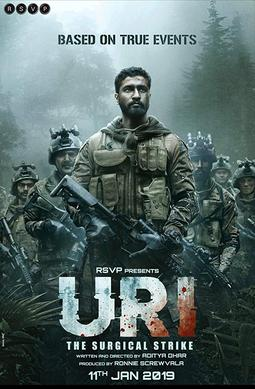Uri: The Surgical Strike Profile Picture