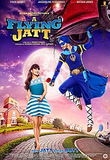 A Flying Jatt Profile Picture