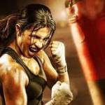 Mary Kom Profile Picture