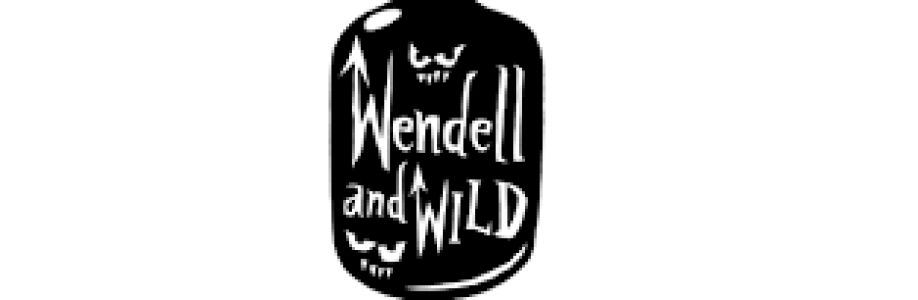 Wendell and Wild Cover Image