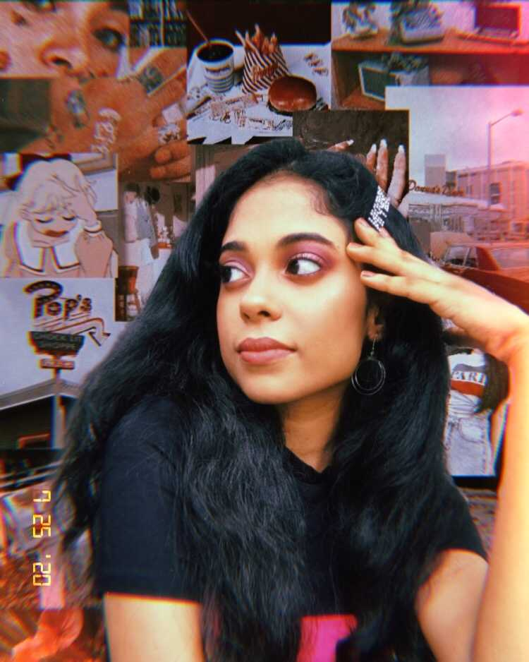 Ananya Goswami Profile Picture