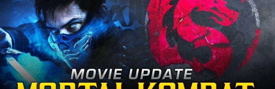 Mortal Kombat Cover Image