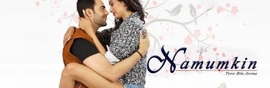 Namumkin Tere Bin Jeena Cover Image