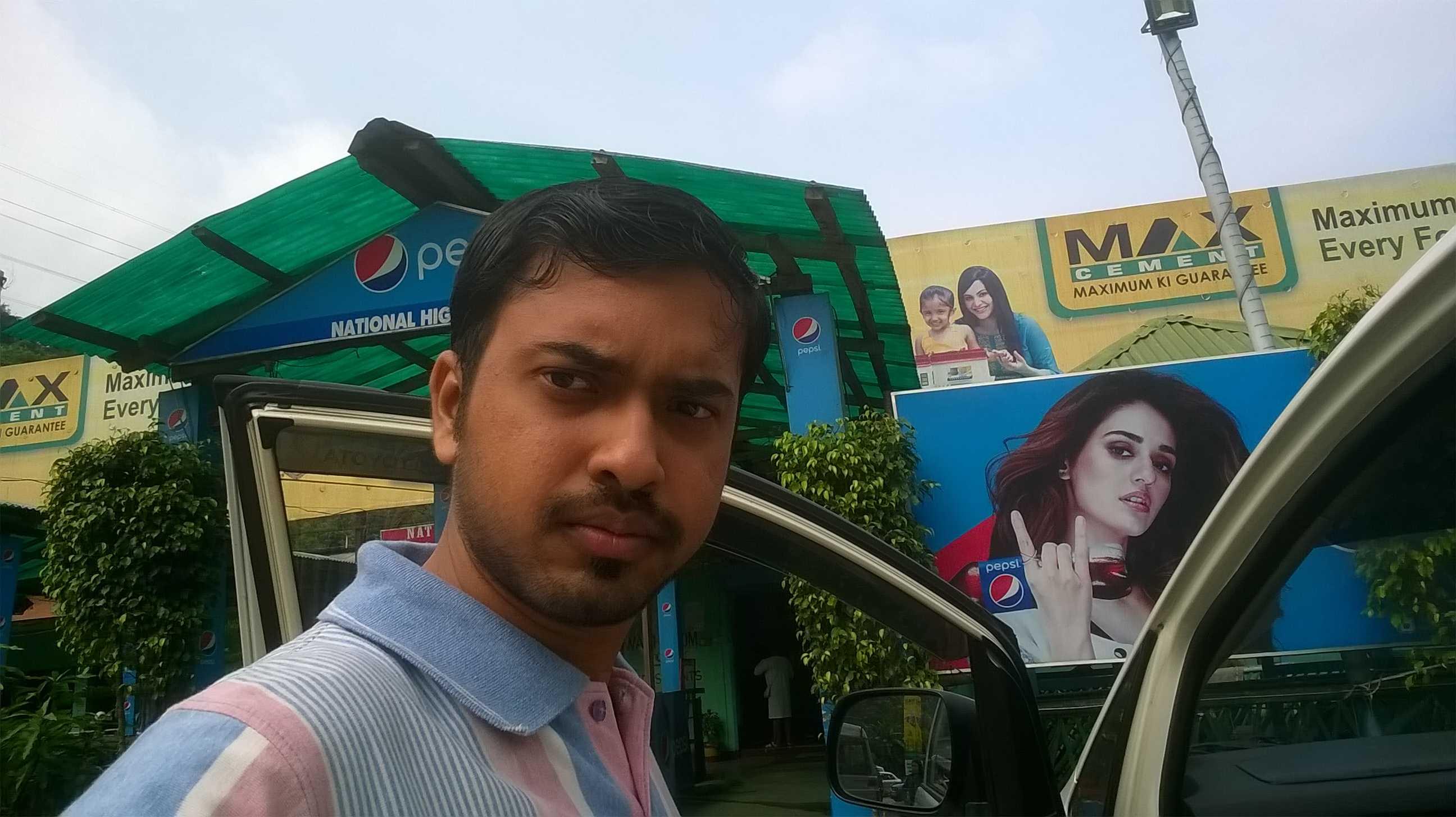 Anirban Sadhu Profile Picture