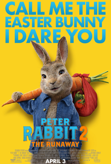 Peter Rabbit 2: The Runaway Profile Picture