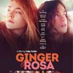 Ginger and Rosa Profile Picture