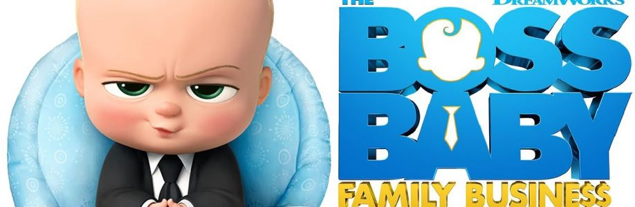 The Boss Baby: Family Business Cover Image
